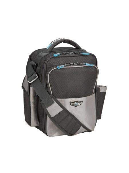 Flight Gear iPad Bag - schwarz/grau