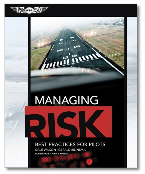 ASA, Managing Risk - Best Practices for Pilots