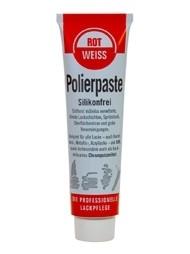 ROTWEISS - Polishing Paste, 100 ml Tube