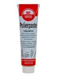 ROTWEISS - Polierpaste, 100 ml Tube