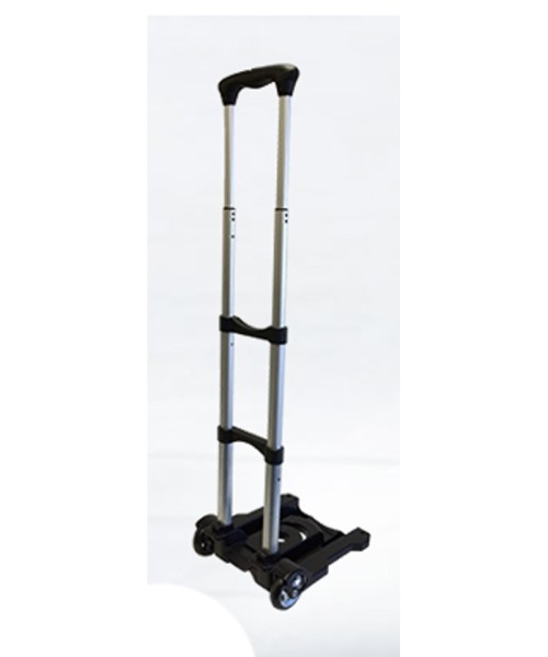 Luggage Cart for BrightLine Bags - with telescoping handle, folding