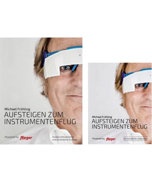 Bundle Aufsteigen zum Instrumentenflug - the origi