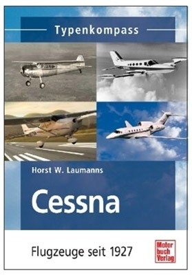 Typenkompass Cessna - Flugzeuge seit 1927