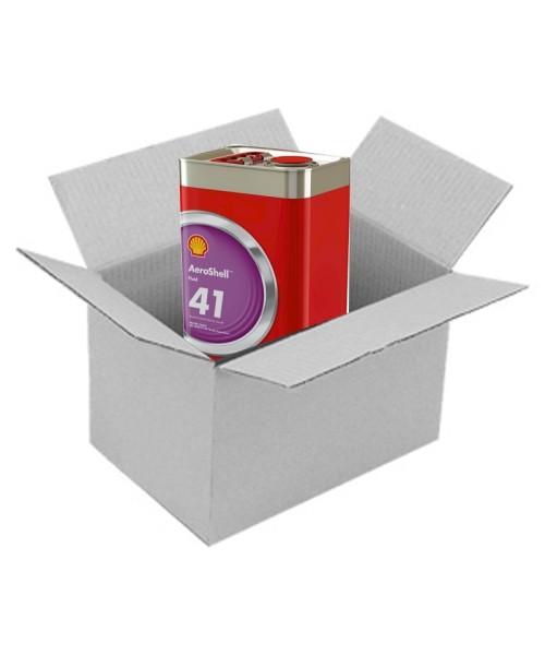 AeroShell Fluid 41 - Karton (4x 5 Liter Kübel)